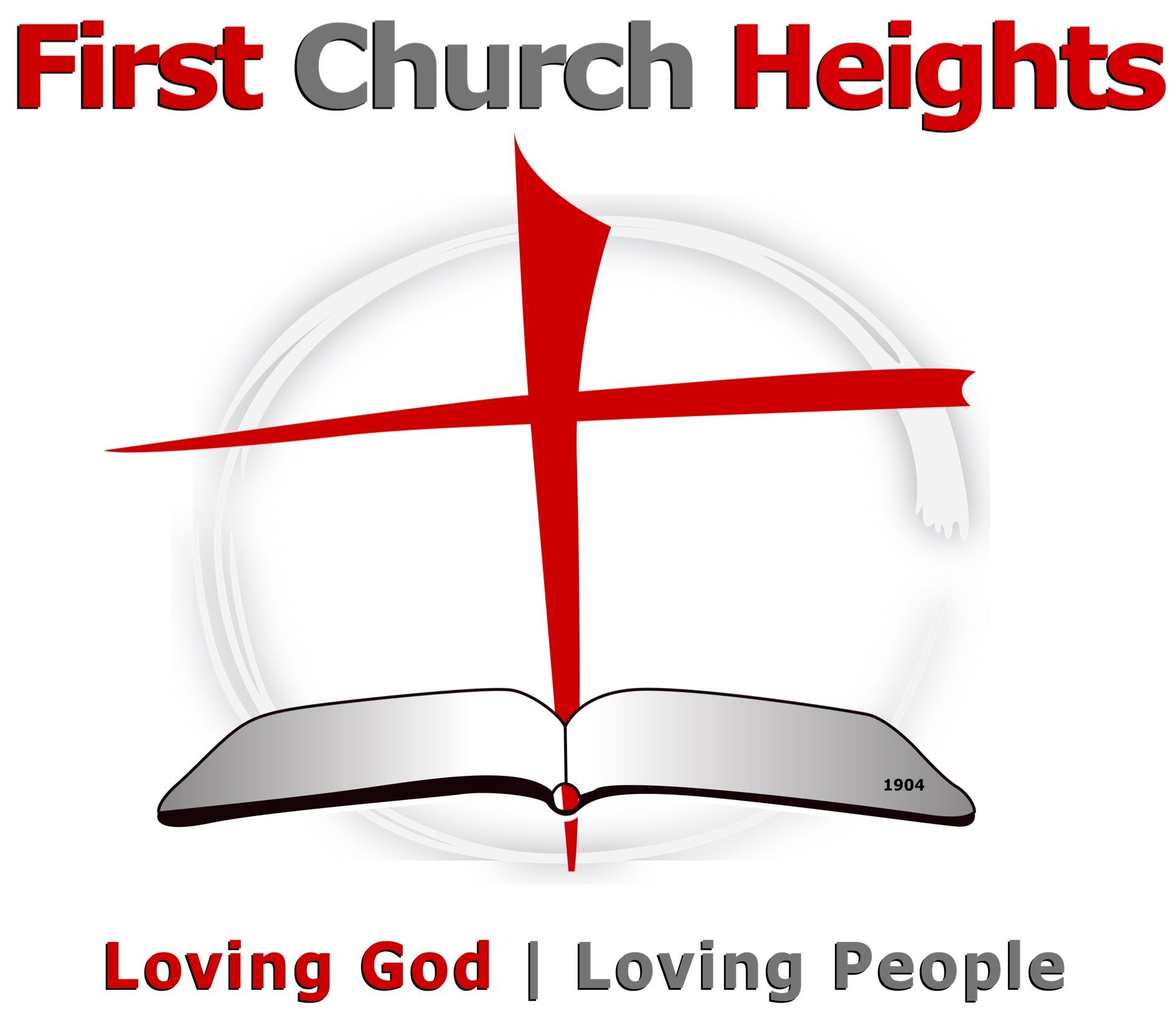 First Church Heights